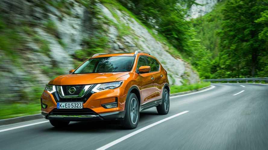Nissan X-Trail (2019): Neues Motoren-Doppel