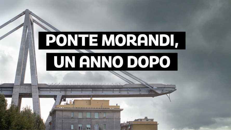 Ponte Morandi, un anno dalla tragedia tra polemiche e ricostruzioni