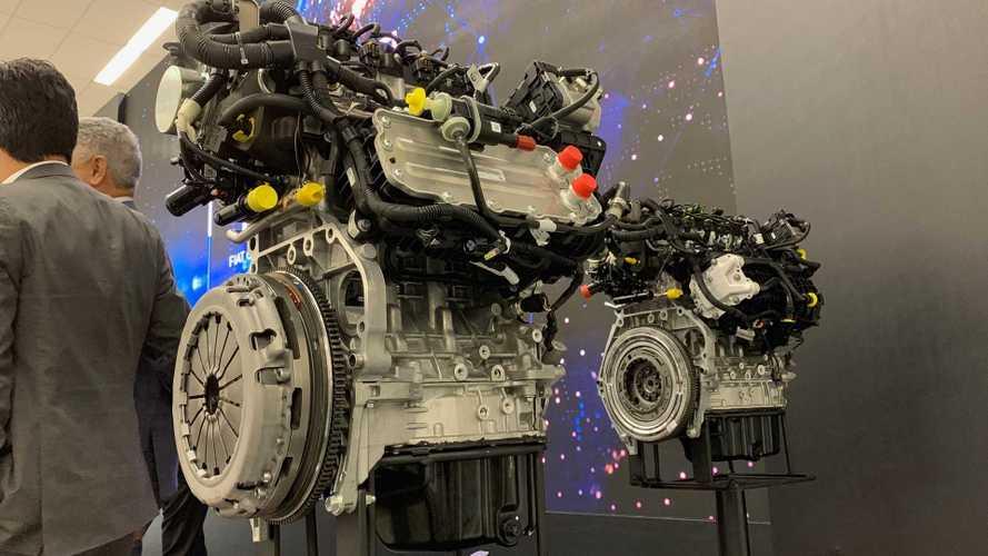 Novos motores da FCA: o que esperar da família GSE Turbo