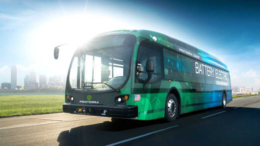 San José International Airport Now Has 10 All-Electric Buses