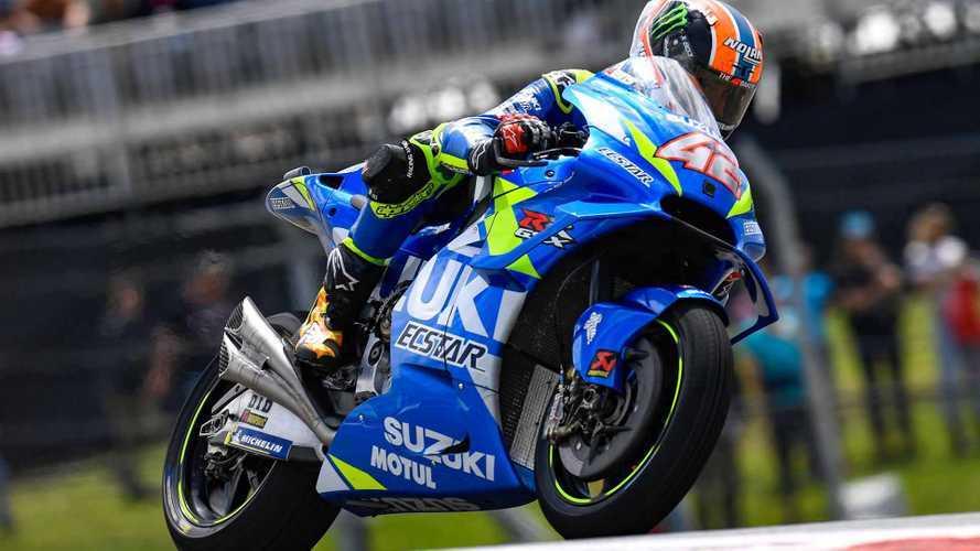 MotoGP, Austin: tutto e il contrario di tutto