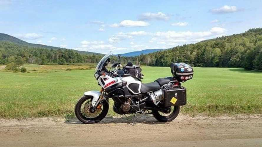 Traveling By Motorcycle: Hard Or Soft Luggage?