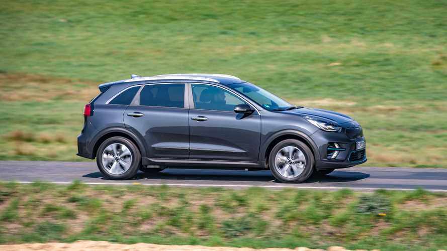 Everything We Know About The 2019 Kia Niro EV (e-Niro)