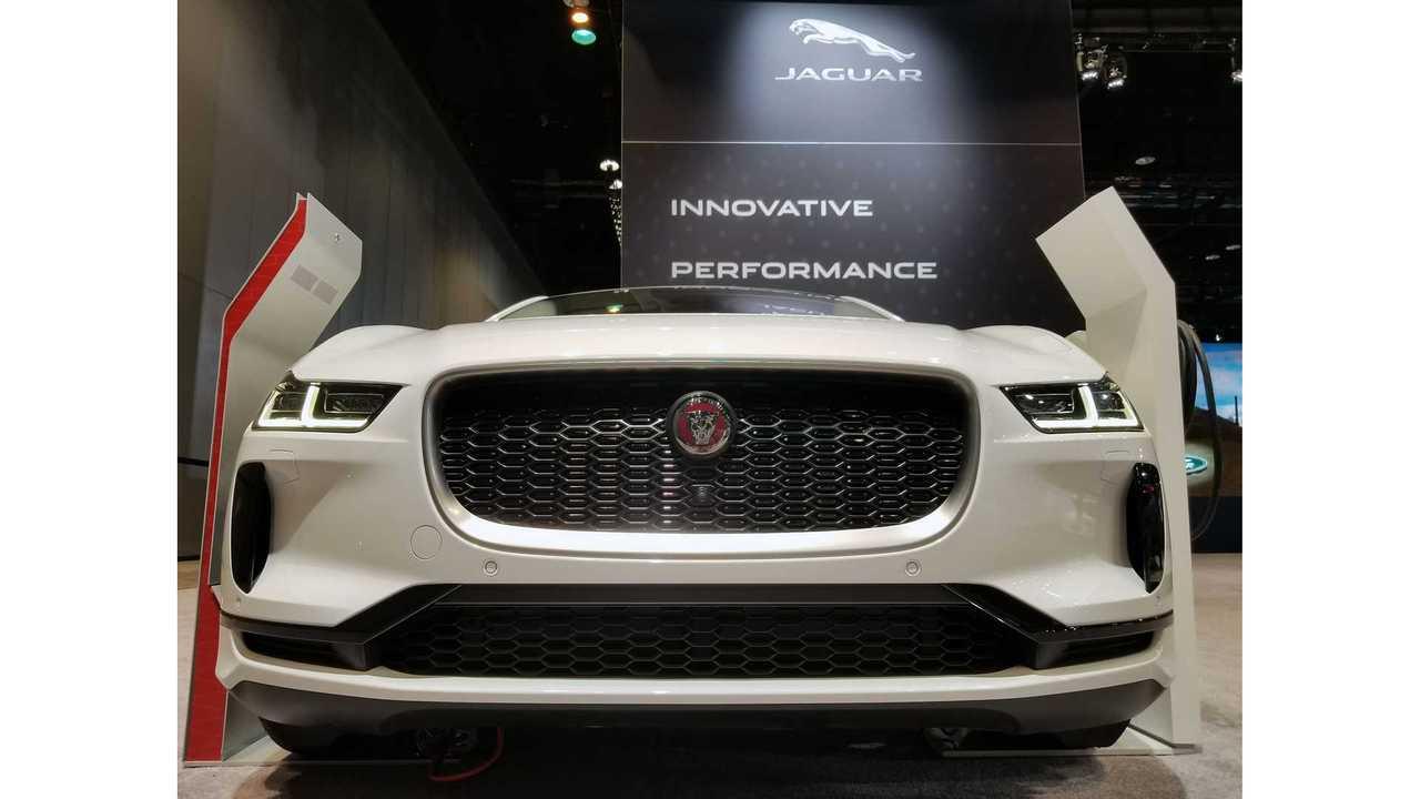 Jaguar Designer Sheds Light On Brand's Future EVs