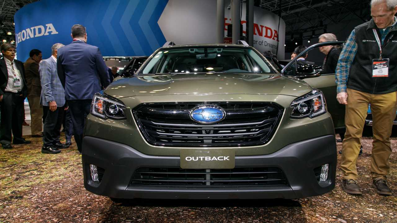 Video: Why The 2020 Subaru Outback Is More Than Just A