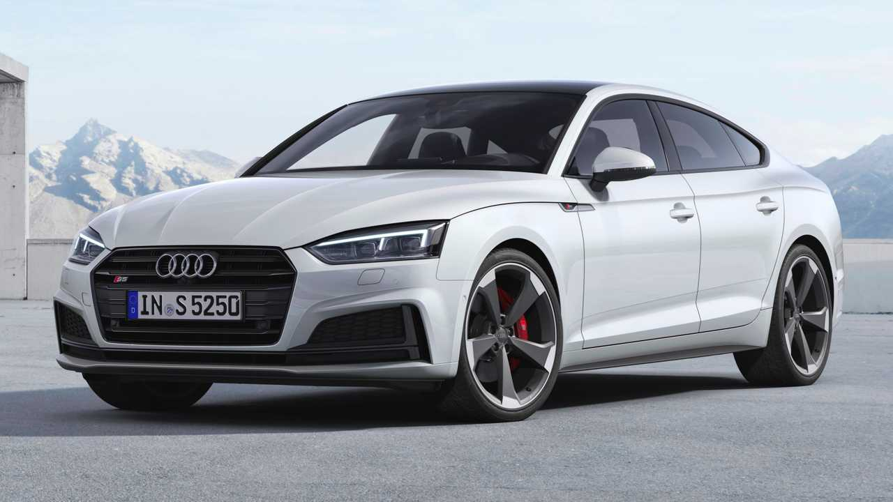 audi s5 gains its first v6 diesel ever. Black Bedroom Furniture Sets. Home Design Ideas