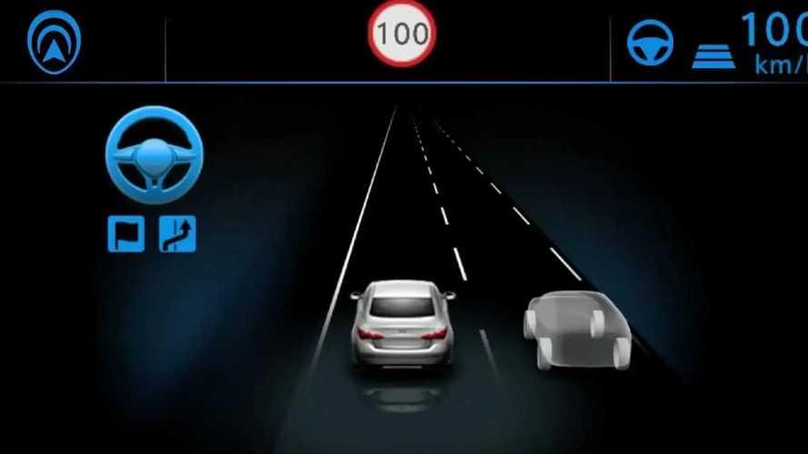 Nissan ProPilot 2.0: Freihändiges Fahren im Nissan Skyline (2019)