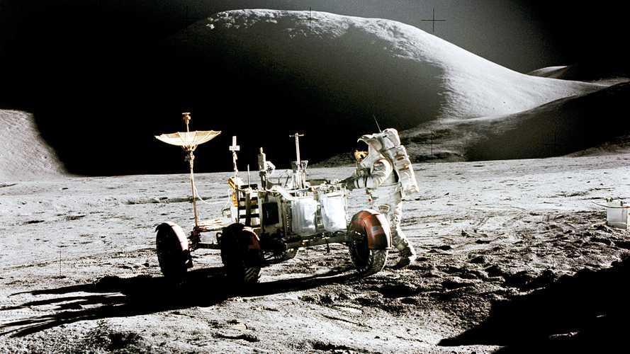 Rover lunare, la prima e unica auto sulla Luna