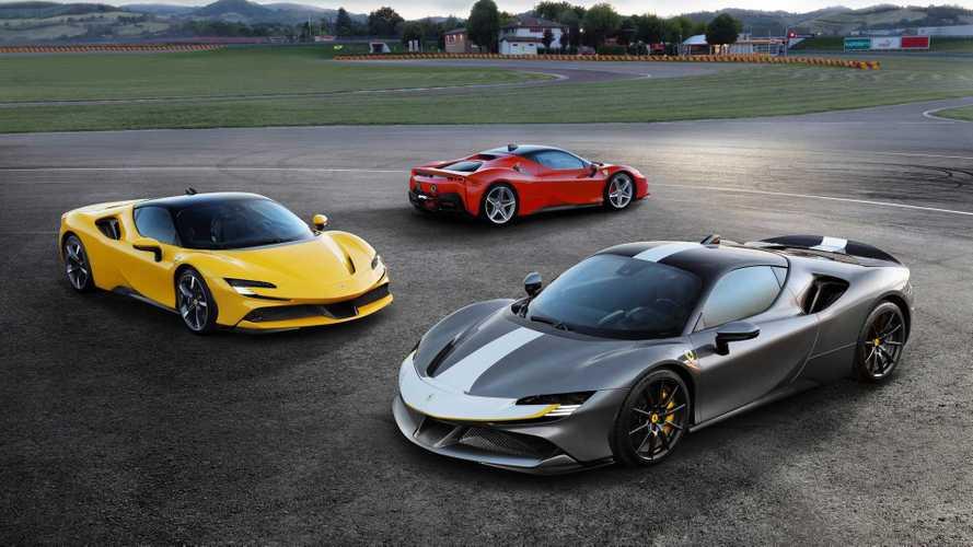 Universo Ferrari, una mostra-evento dedicata al Cavallino Rampante