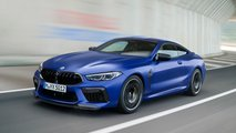 bmw m8 2020 coupe cabrio