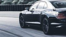 Bentley Flying Spur 2020, teaser oficial