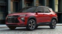 Chevrolet Trailblazer 2020 (EUA)
