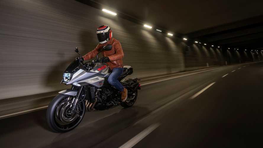 Suzuki DemoRide Tour: 4 e 5 maggio in Lombardia, Liguria e Emilia Romagna
