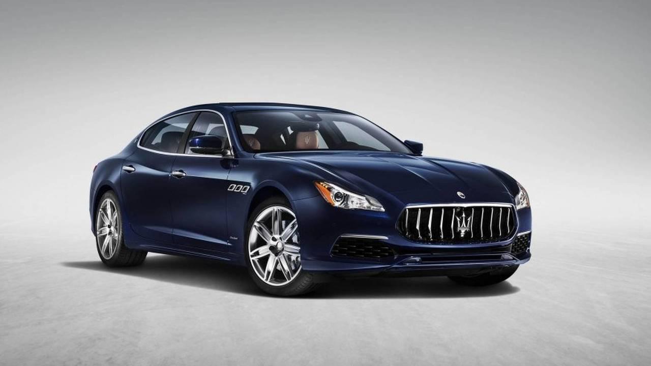 Maserati 66 Adet