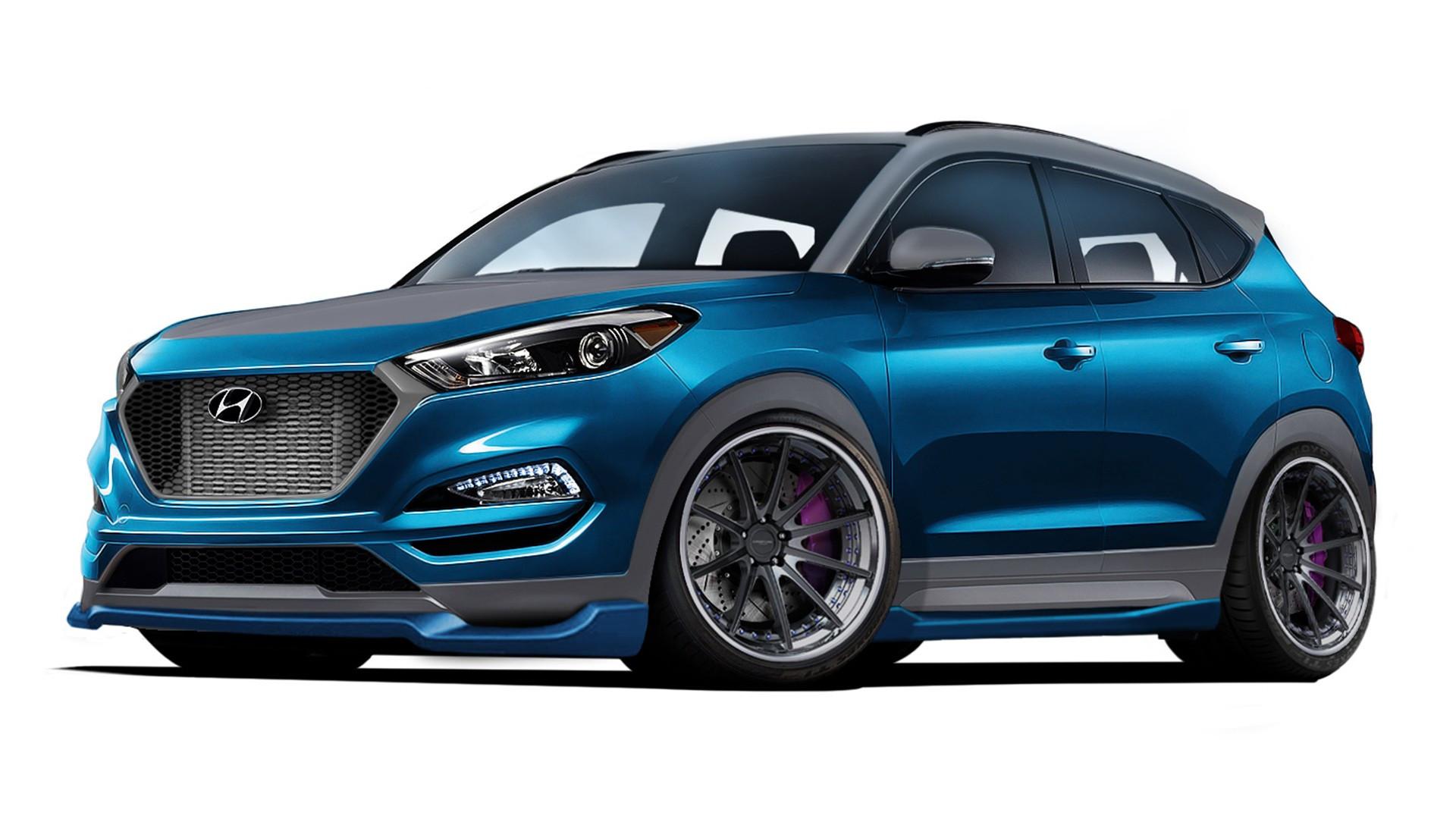 acquista per ufficiale di prim'ordine comprare in vendita Hyundai Tucson Sport, quella di Vaccar è per chi vuole farsi ...