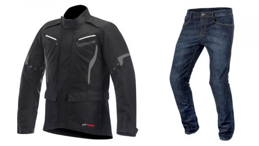 Alpinestars Technical Motorcycle Collection 2016
