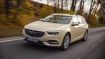 Opel Insignia Sports Tourer Taxi