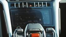 Lamborghini Urus Corsa Teaser Screenshot