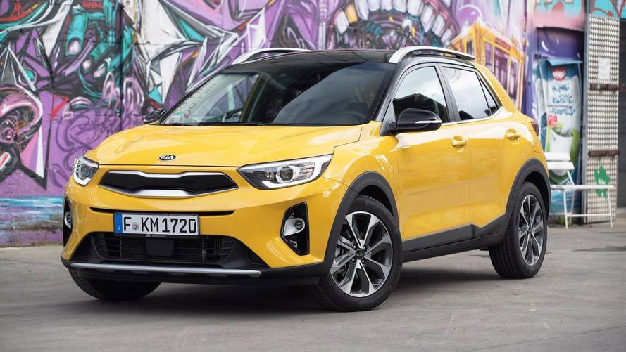 Hyundai And Kia Tiny Crossovers Considered For Europe