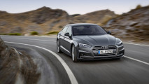 Audi A4 Avant e A5 Sportback g-tron, le metano partono da 40.700 euro