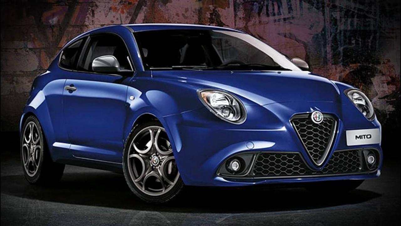 [Copertina] - Alfa Romeo MiTo restyling, porte aperte il 18 e 19 giugno