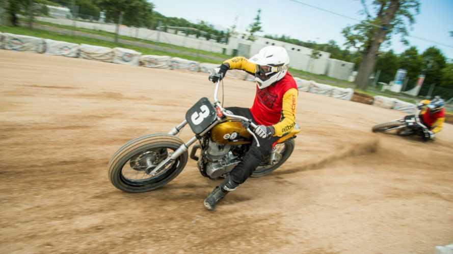 Motor Bike Expo 2019: lo short track indoor protagonista a Verona