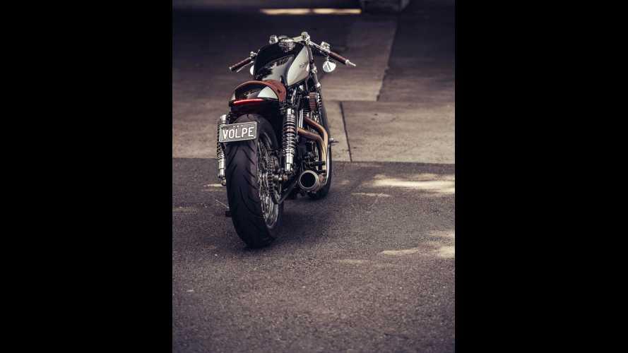 Harley-Davidson XL 1200C