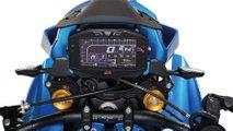 Suzuki GSX-R1000R by Virus Moto