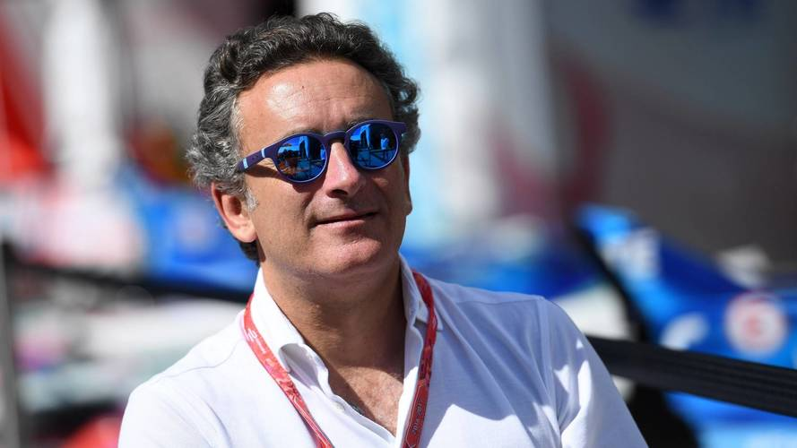 Agag Makes Surprise €600M Bid For Full Formula E Ownership