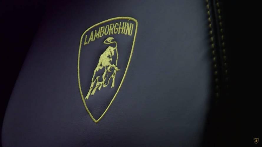 Lamborghini Urus 2018: último teaser antes de la presentación