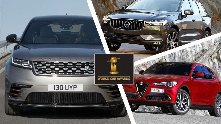 [Copertina] - Word Car of the Year 2018, inizia il conto alla rovescia