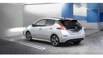 Nissan LEAF Sales Down Slightly In U.S. In November