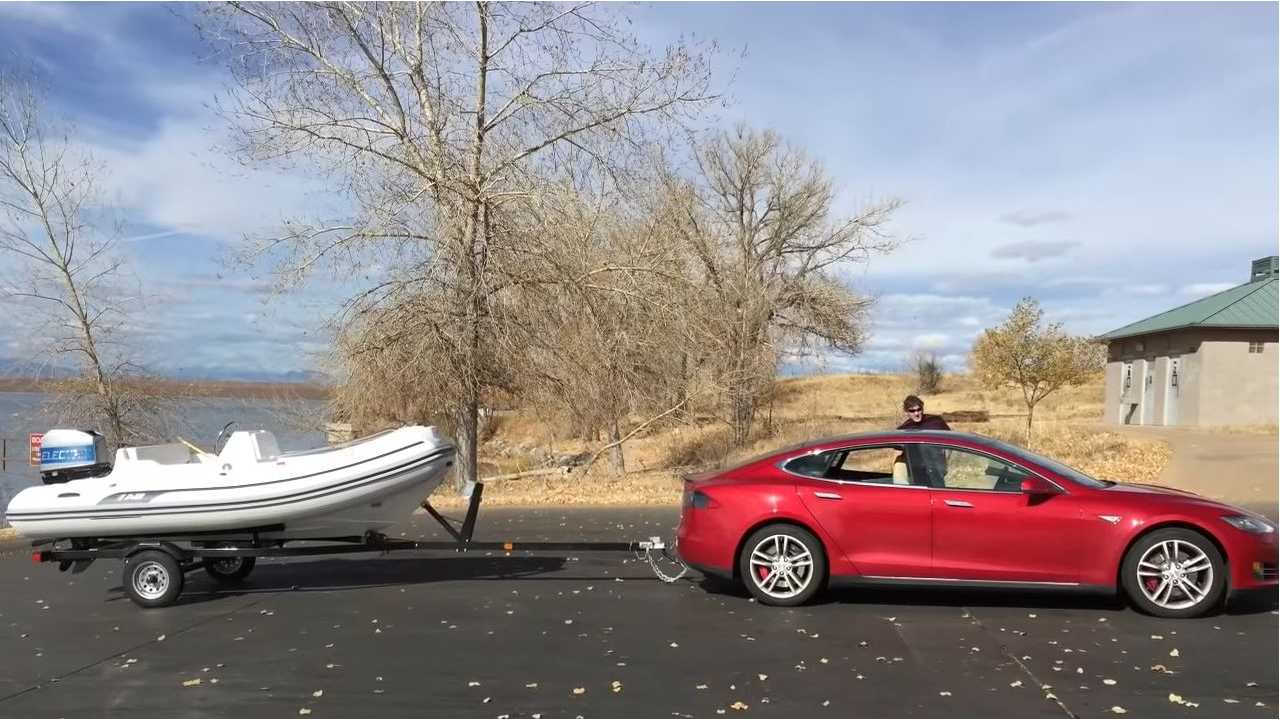This Tesla Owner Builds All Sorts Of Interesting Electric Conversions