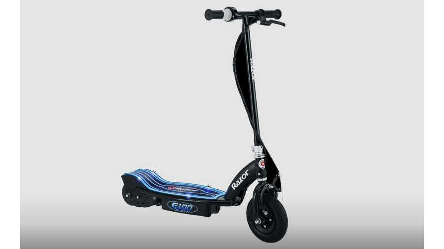 Electric Scooter Sharing Is Coming To Montreal
