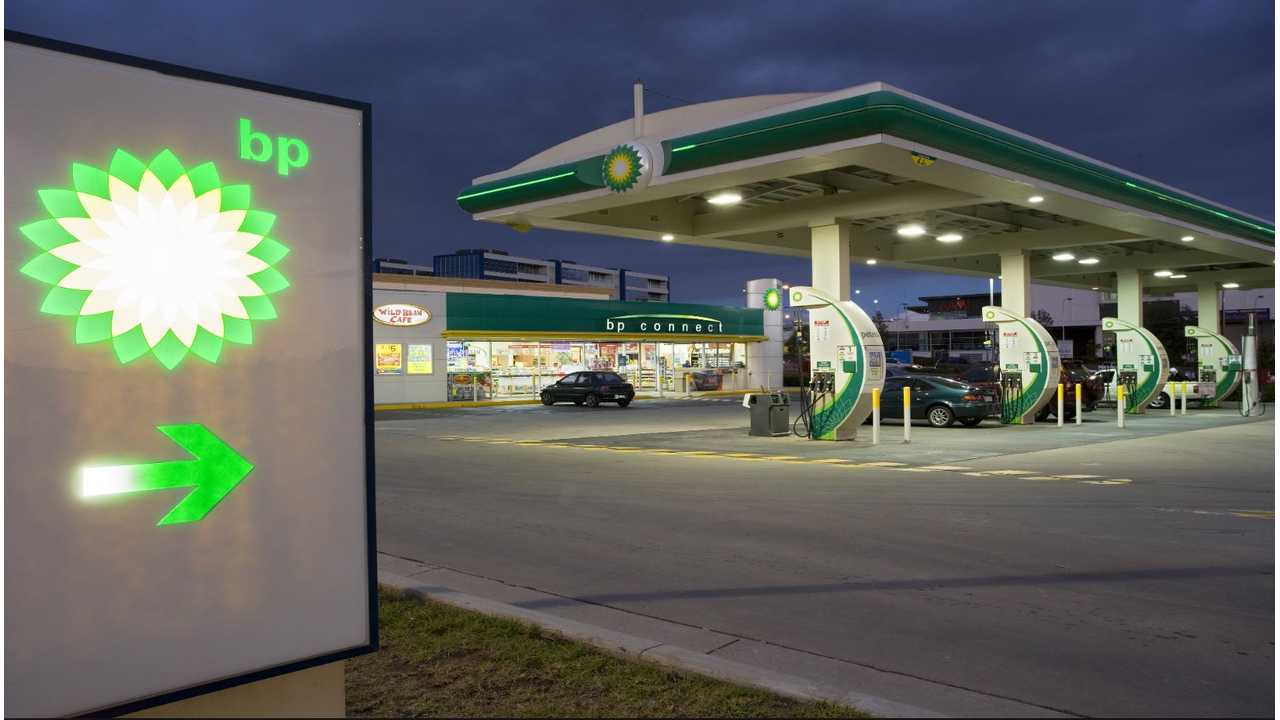 BP Invests In StoreDot - Firm Promises Charging As Quick As Fueling