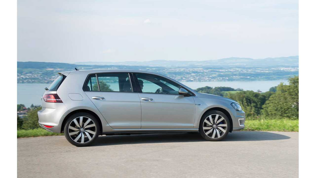 Plug-In Hybrid Sales In France Already Almost Doubled This Year