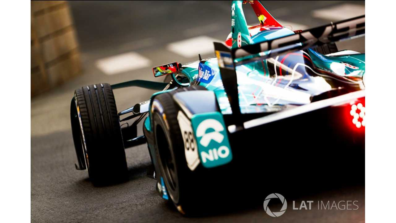 Paris ePrix Results In 5th Buemi Win, Disaster For di Grassi - video