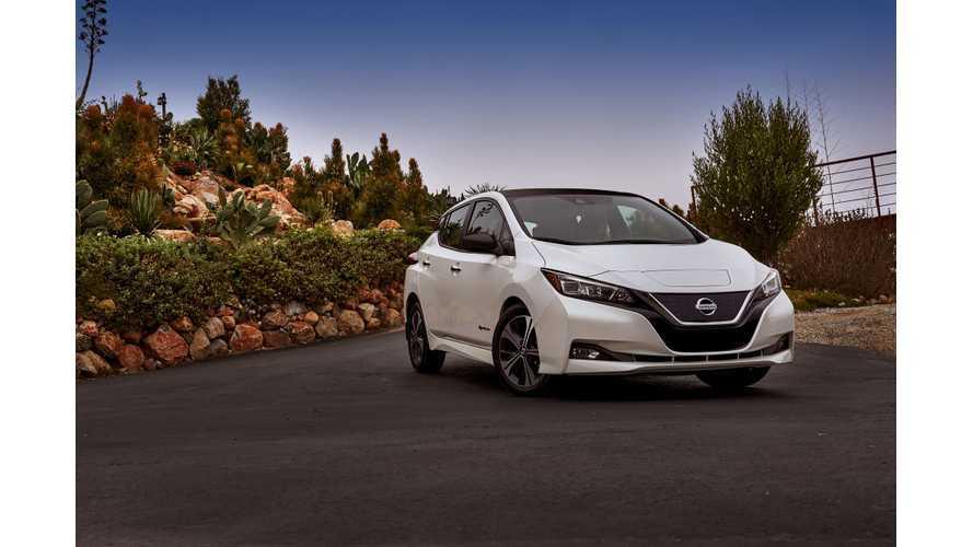 Survey Says: Auto Execs And Consumers Uncertain Of EV Viability