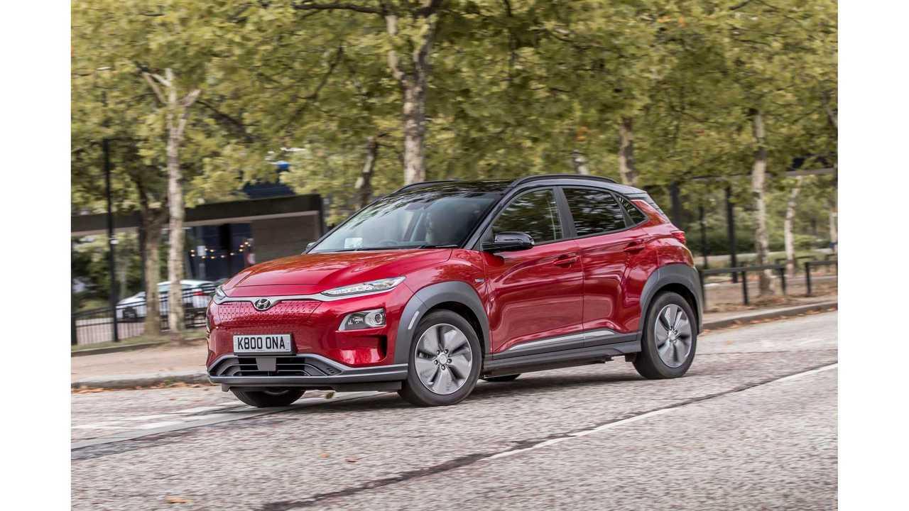 What Car? Real World Range Test Put Hyundai Kona Electric #1