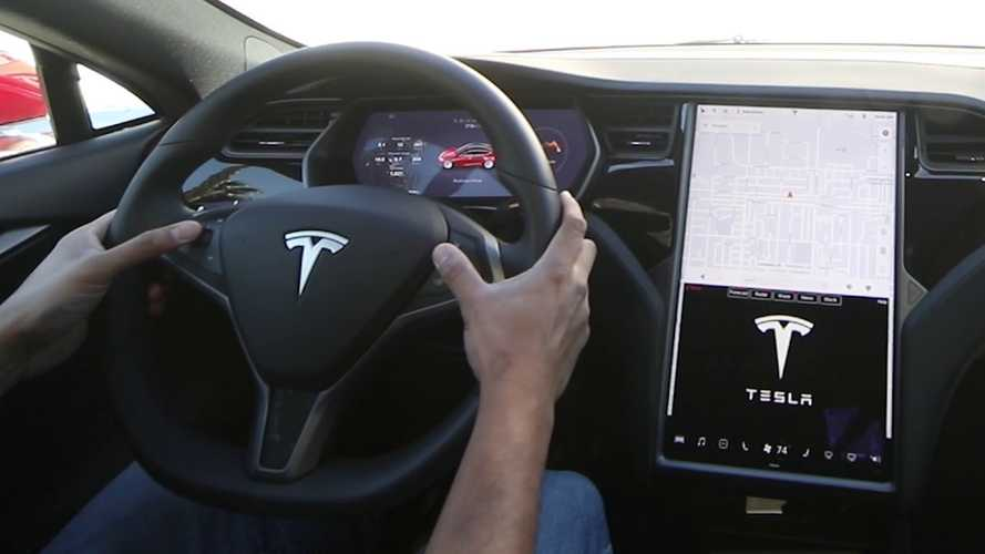 Tesla Model 3 Owner Test Drives A Model S For The First Time
