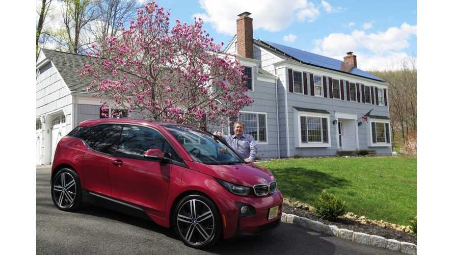 BMW i3 REx One Year Review
