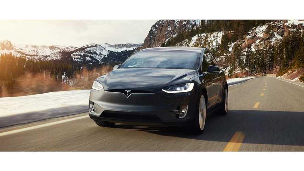 Musk Says 12-Passenger Tesla Model X A Possibility