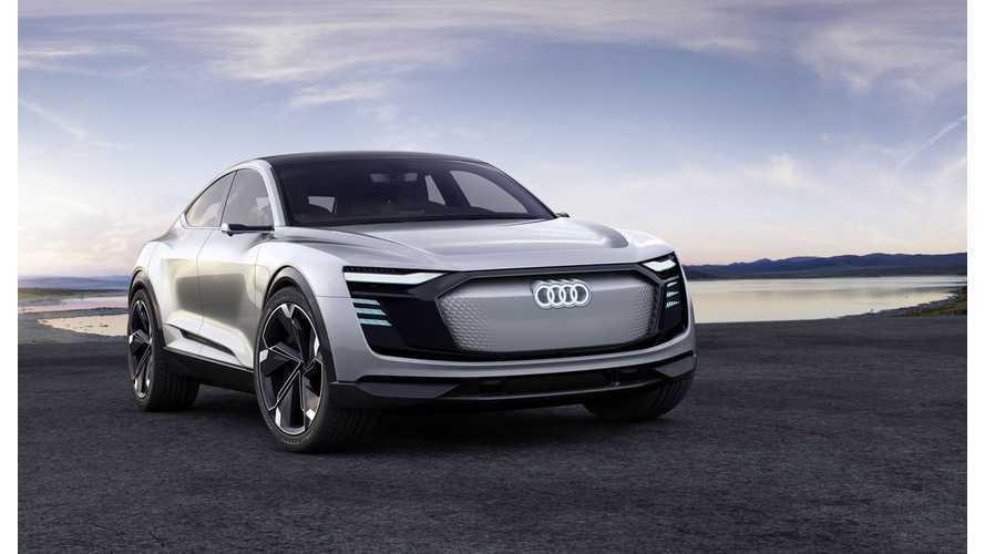 Audi Confirms VW Up-Sized Autonomous EV And New Efforts With Porsche