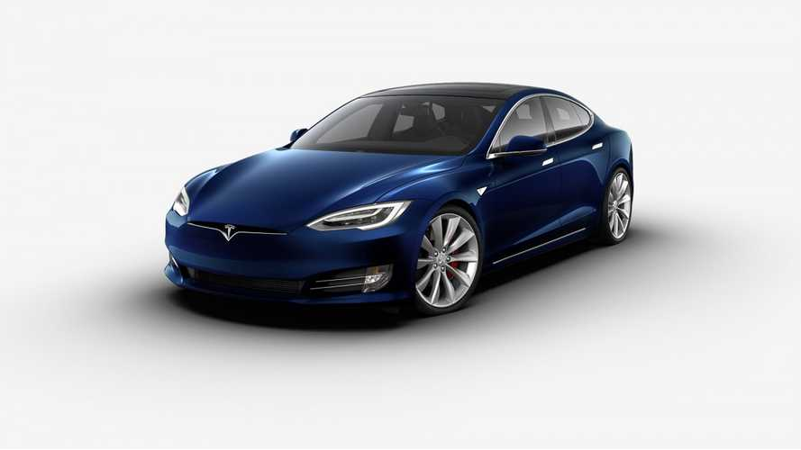 Tesla Model S Grabs 2 Spots In Top 10 Quickest Cars, Rimac In 4th