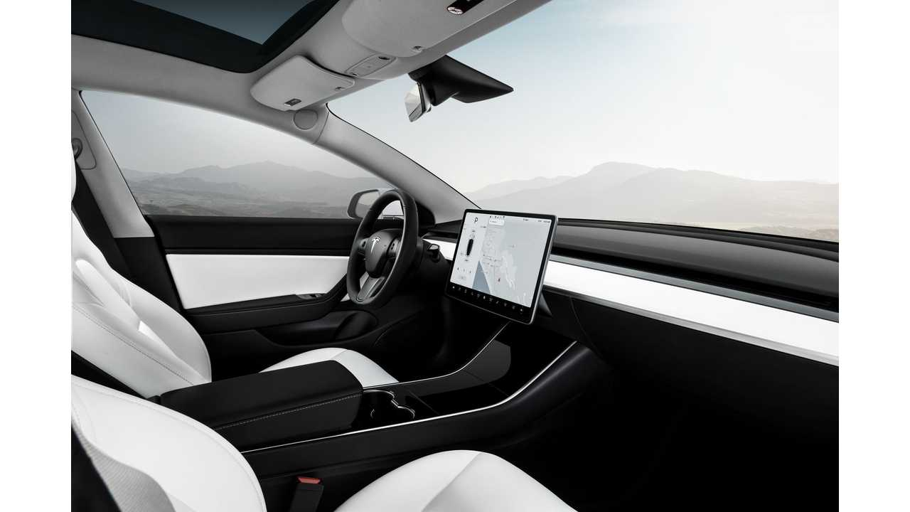Tesla Will Open Up Vehicle Security Software To All Automakers