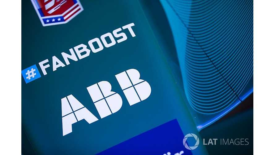 Formula E CEO Says Drivers Shouldn't Criticize Fanboost