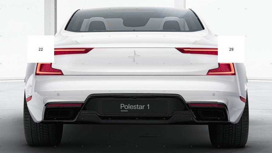 Polestar Teaser Sure Seems To Suggest A PHEV