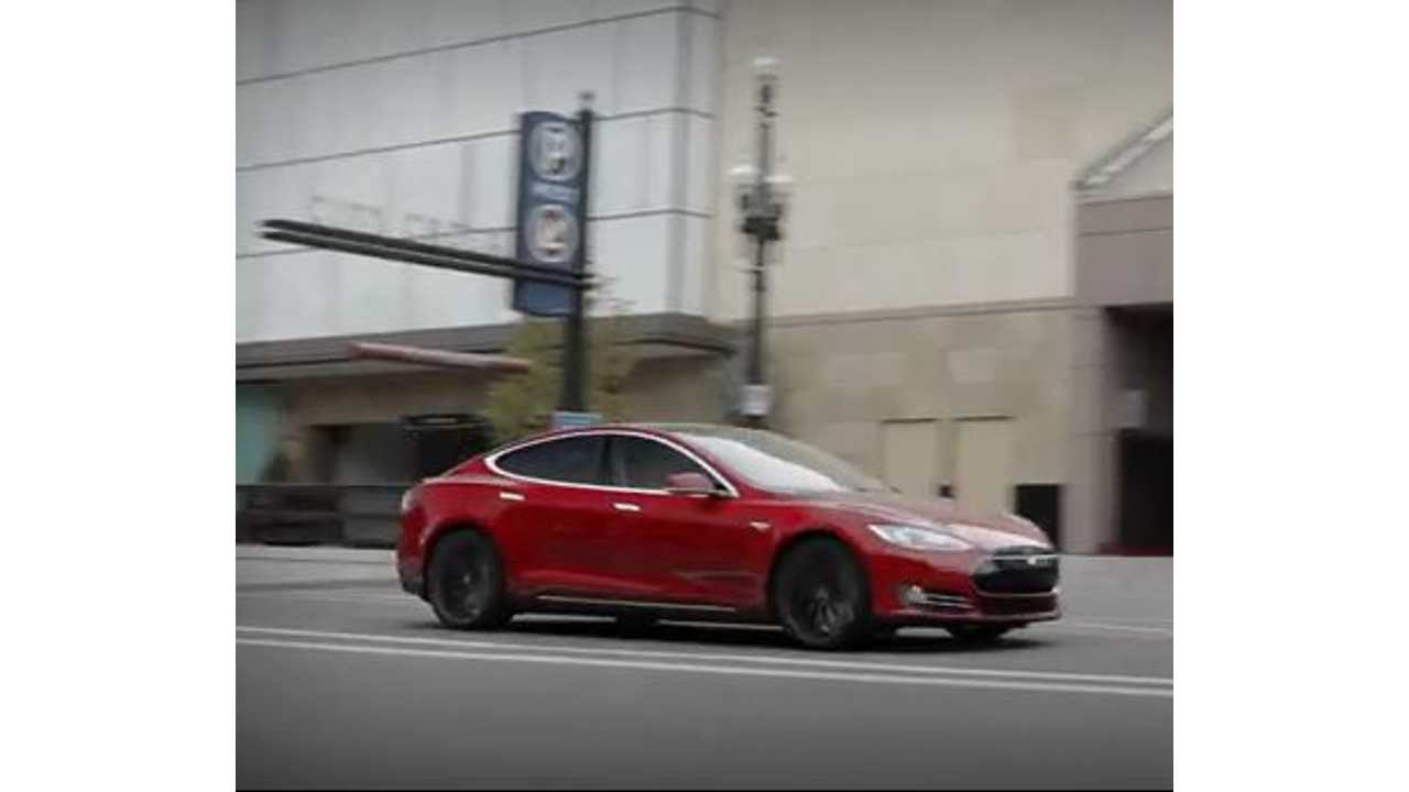 Tesla Model S Outsold These 10 Luxury Vehicles In 2013