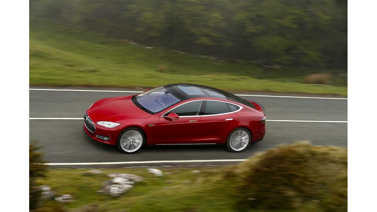 2015 Tesla Model S 60 kWh Review