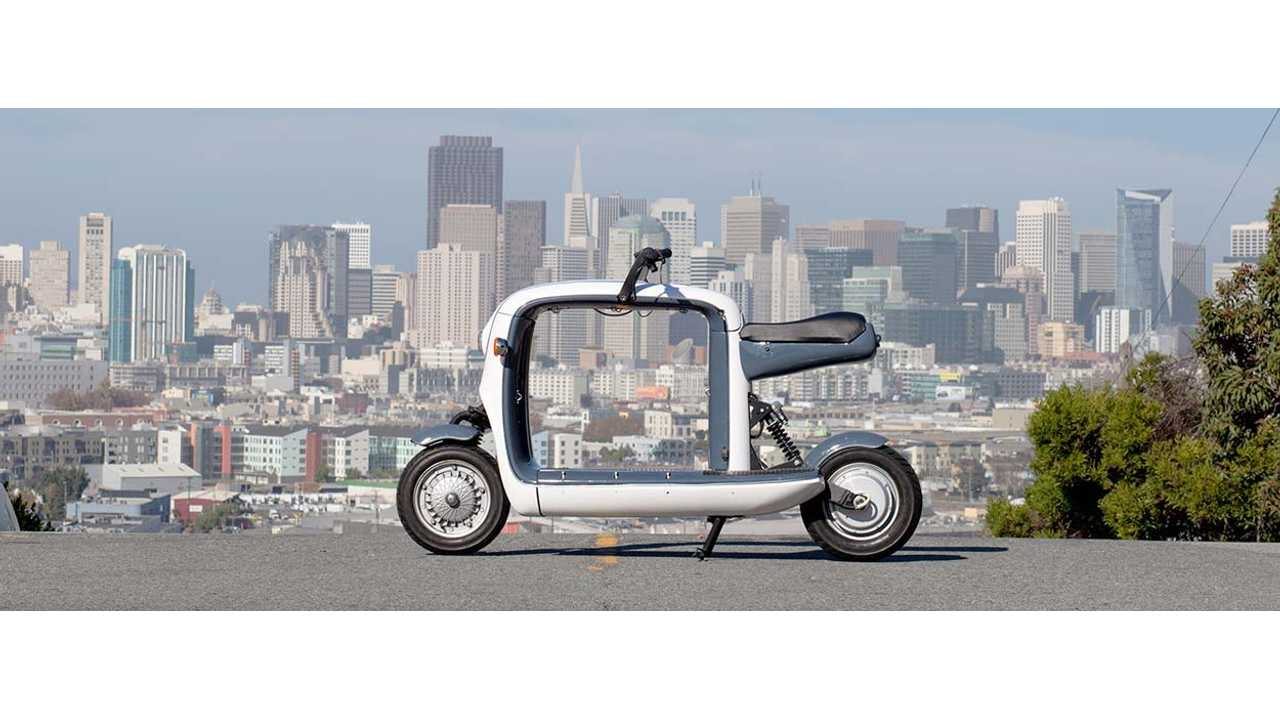 Meet Kubo - The Electric 2-Wheel Delivery